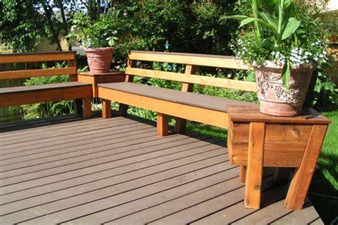 outdoor deck bench designs patio deck bench designs top modern interior design