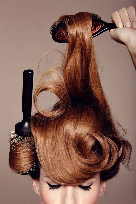 best brush for bob haircut 25 best ideas about blow dry brush on pinterest kendall
