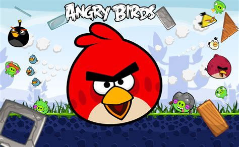 wallpaper with game birds angry birds wallpaper hd pictures one hd wallpaper