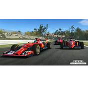 You Can Now Race Ferrari Formula One Cars On Real Racing 3