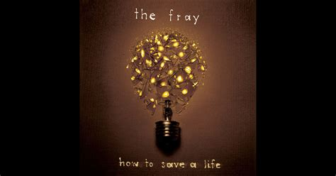 all at once testo how to save a by the fray on apple