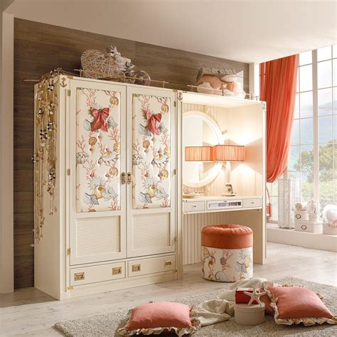 wardrobe cum dressing table ideal for bedrooms closet and wardrobe designs lovely cute girls decorative