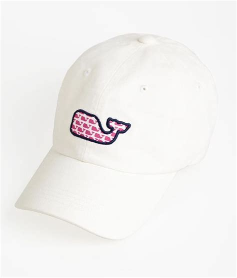 womens hats vineyard whale baseball cap