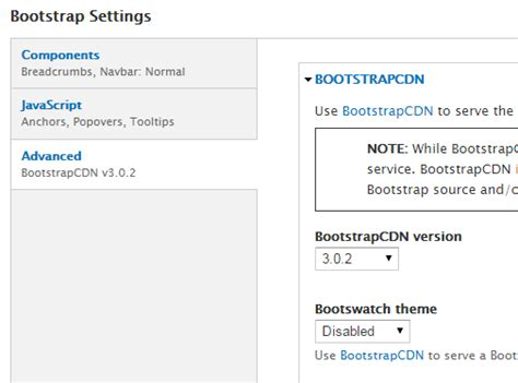 bootstrap templates for drupal 7 how to create a bootstrap subtheme in drupal 7 jes 250 s