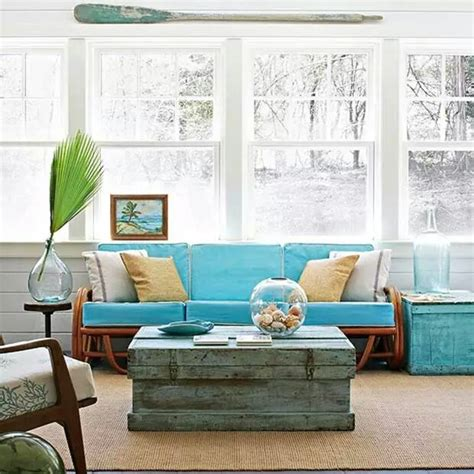 exceptional Ocean Themed Living Room #2: country-interior-design-coastal-interior-design-living-room02.jpg