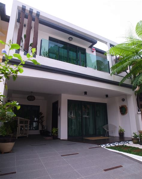 home design ideas in malaysia modern modern house design in malaysia bungalow designs
