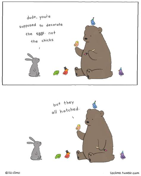 the world of liz climo 2018 day to day calendar liz climo comics cleverly imagine a human s world through