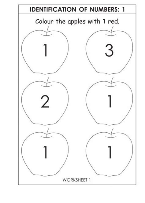 printable number activities for 3 year olds worksheets for 4 year olds kiddo shelter