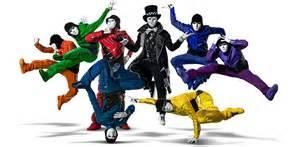 Tremaine dance conventions amp competitions news jabbawockeez