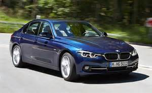 Bmw Review 2016 Bmw 320d Review The Wheel