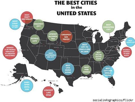 best places to live in the usa the stars of the states best us cities to live in for families images frompo 1