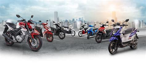 Dealer Motor Suzuki Brosur Harga Kredit Motor Yamaha Kredit Motor Yamaha