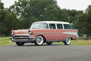 1957 chevrolet 210 station wagon 199923