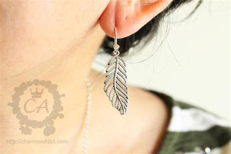 Pandora Light As A Feather Collection Charms Addict