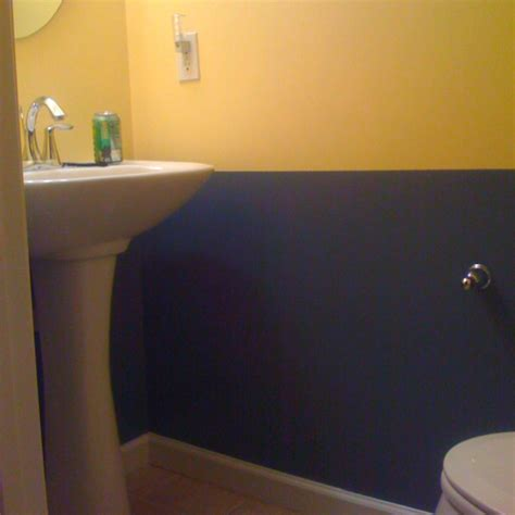 blue yellow bathroom 17 best images about navy yellow bathroom on pinterest