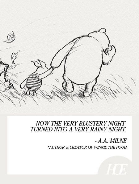 Aa Milne Birthday Quotes A A Milne Quotes Quotesgram