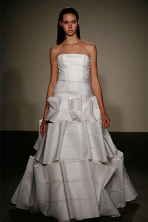 strange and unique wedding dresses