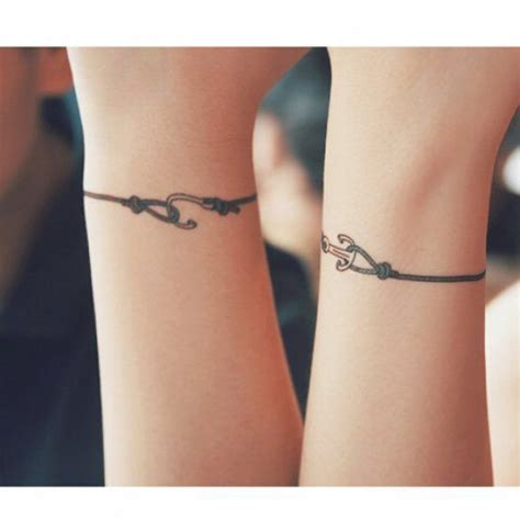 bracelet tattoos for wrist google search things i like