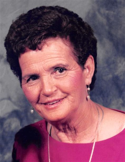 obituary for juanita whisenant mcdow