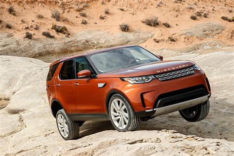 land rover discovery 4 review australia 2017 land rover discovery range review 4x4 australia