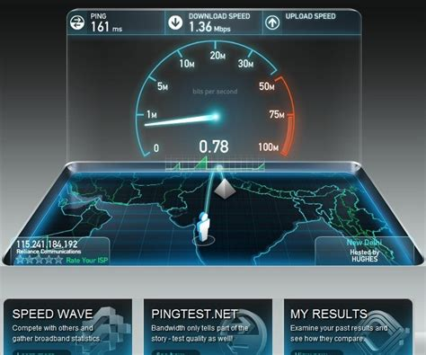 test adsl speed speedtest net check your speed