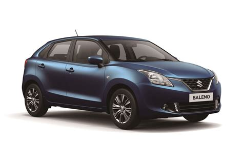 Is Suzuki Out Of Business The New Suzuki Baleno Stands Out Motors Limited