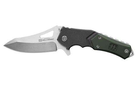 responder knives lansky responder knife