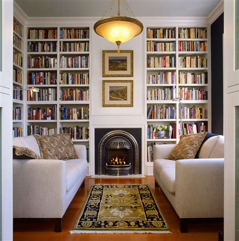 library in house 5 tips for creating a beautiful library nook