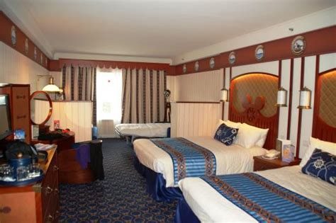 Newport Hotels With In Room by View Of The Room Portholes Only Disney Reference Point