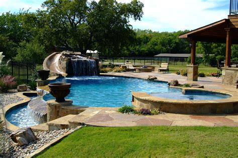 outdoor pool and patio outdoor living pool patio home