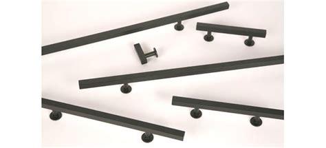 matte black cabinet hardware matte black finish square bar series cabinet drawer