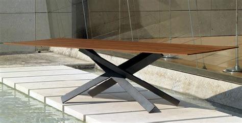 mikado dining table modern esstische sonstige
