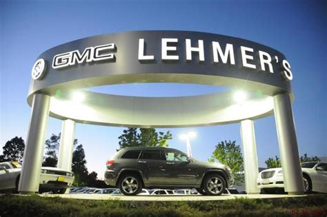 gmc dealer concord ca lehmer s concord buick gmc car dealership in concord ca