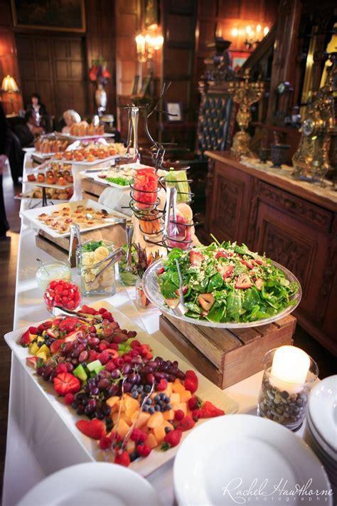 Wedding Buffet   Rachel Hawthorne Photography   Buffet