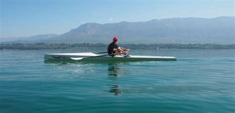gewicht roeiboot skiffs van liteboat stabiel sterk en licht in gewicht