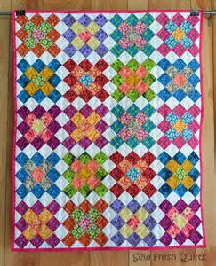 sew fresh quilts square quilt blocks