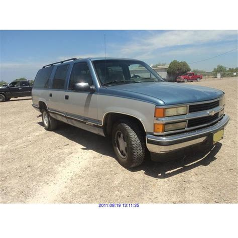 auto manual repair 1994 gmc suburban 2500 spare parts catalogs service manual how to fix cars 1994 chevrolet suburban 1500 spare parts catalogs 1994 gmc