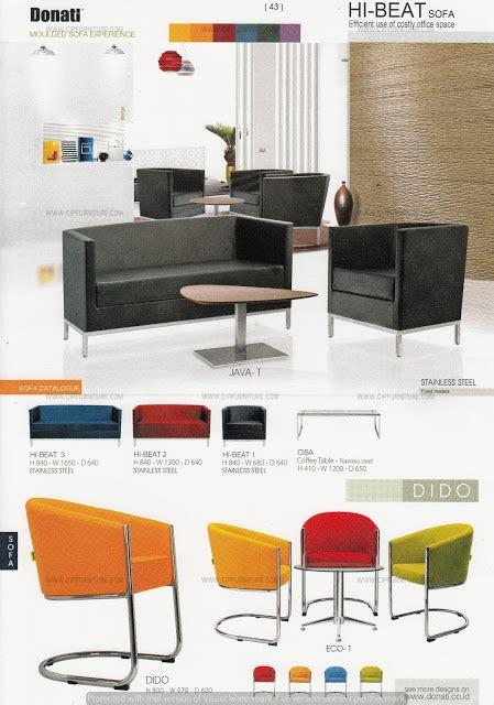 Kursi Kuliah Donati kursi tamu donati cip office furniture equipment