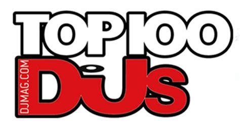 top dj s according to why dj mag s top 100 djs includes so few according
