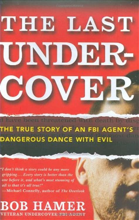 the pretender my undercover for the fbi books non fiction true crime book review the last undercover