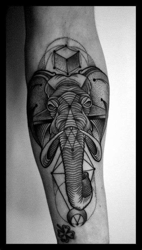 elephant tattoo inspiration blackwork elephant tattoo tat s pinterest