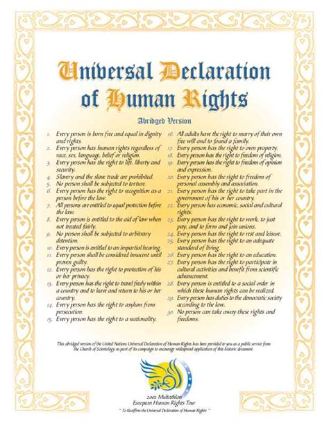 udhr printable version the second world war and the holocaust altered forever the