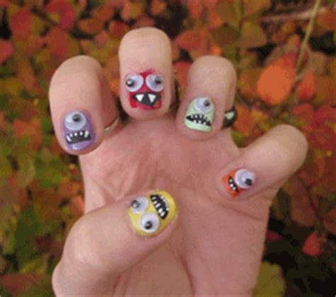 Nail Art Tutorial Gif | nail art tutorial gifs find share on giphy
