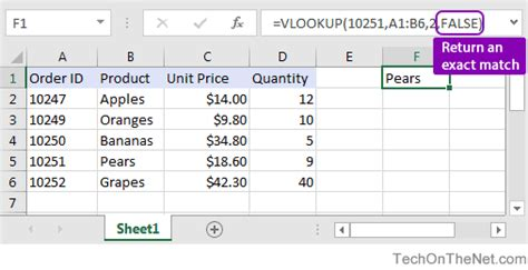 excel tutorial reddit ms excel how to use the vlookup function ws steemit