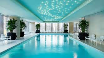 hotel schwimmbad hotel swimming pool chicago luxury hotel the langham