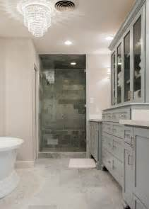 Fixer Upper Long Narrow Bathroom Fixer Upper Midcentury Quot Asian Ranch Quot Goes French Country