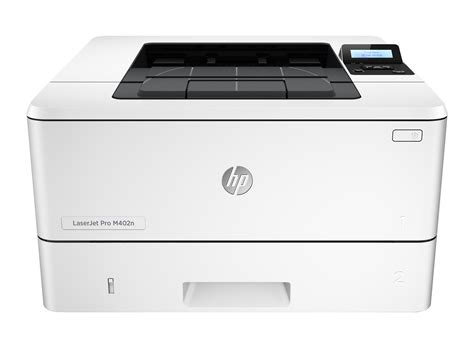 hp laserjet pro m402n printer hp store australia