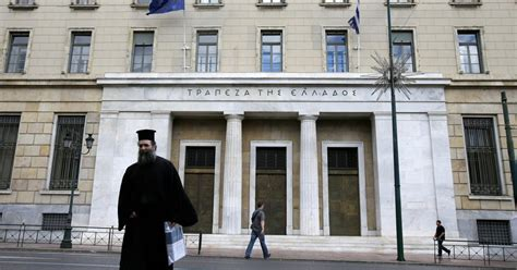 greece banks as greece deadline looms european central bank plays key