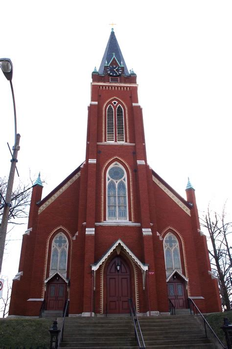 trinity church cleveland ohio