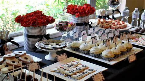 40th Birthday Party Ideas   Best Birthday Party Ideas